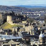Edinburgh, United Kingdom. Author W. Lloyd MacKenzie. Licensed under the Creative Commons Attribution-Share Alike