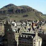 Edinburgh, United Kingdom. Author Tilmandralle. No Copyright
