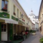 Vilnius, Lithuania. Author Magister. No Copyright