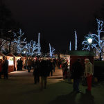 Helsinki Christmas Market, Finland. Author IK's World Trip. Licensed under the Creative Commons Attribution.
