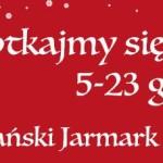 Gdański Jarmark Bożonarodzeniowy.