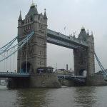 Tower Bridge, London, United Kingdom. Author and Copyright Niccolò di Lalla