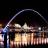 Newcastle upon Tyne, Tyne and Wear, United Kingdom. Author Anthony Burns. Licensed under the Creative Commons Attribution