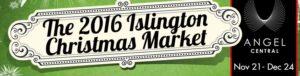 Islington Christmas Market 2016