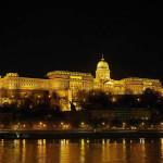 Budapest, Hungary. Author Attila Terbócs. Licensed under the Creative Commons Attribution-Share Alike