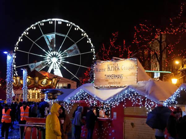 marche de noel 2018 a bruxelles Brussels Christmas Markets   Christmas Markets 2018 marche de noel 2018 a bruxelles