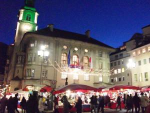 Rassegna Mercato Artistico, Bolzano, Italy. Author and Copyright Denise Vannucchi – RMA Bolzano