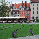Riga, Latvia. Author Nikater. Licensed under the Creative Commons Attribution-Share Alike