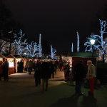 Helsinki Christmas Market, Finland. Author IK's World Trip. Licensed under the Creative Commons Attribution.