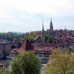 Bern, Switzerland. Author Edwin.11. Licensed under Creative Commons Attribution