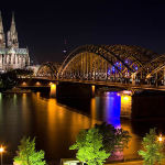 Cologne, Germany. Author Uploaded. Licensed under the Creative Commons Attribution-Share Alike