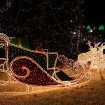 Glasgow Christmas market, Glasgow, United Kingdom. Author Graeme Maclean. Licensed under the Creative Commons Attribution