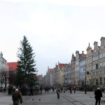 Gdansk, Poland. Author Robert Young (robertpaulyoung). Licensed under Creative Commons Attribution