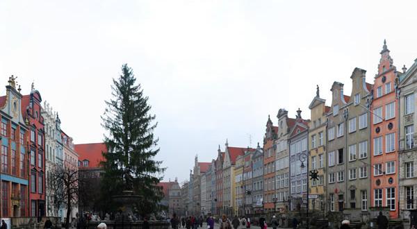 dating gdansk