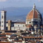 Duomo, Florence, Tuscany, Italy. Author and Copyright Marco Ramerini