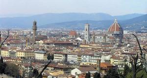 Florence, Tuscany, Italy. Author and Copyright Marco Ramerini