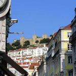 Lisbon, Portugal. Author and Copyright Liliana Ramerini