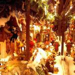 Munich Christmas Markets, Germany. Author BBKurt. Licensed under the Creative Commons Attribution-Share Alike