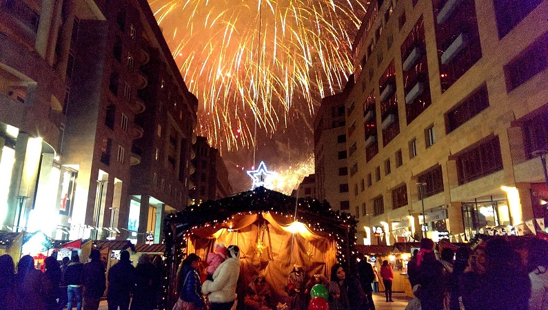 yerevan christmas market armenia - When Is Armenian Christmas