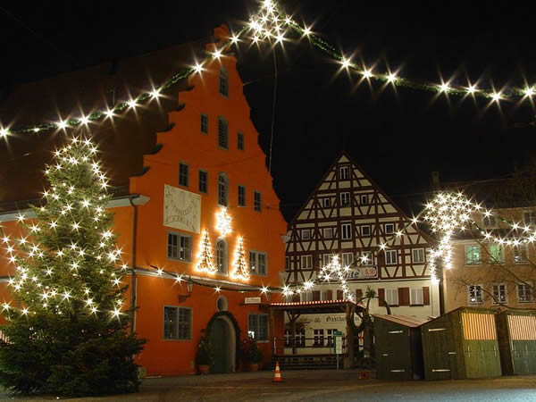 Garmisch Partenkirchen Weihnachtsmarkt 2019.The Most Beautiful Christmas Markets In Germany Christmas
