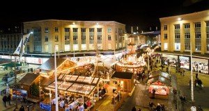 Bristol German Christmas Market