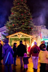 Haguenau Christmas Markets